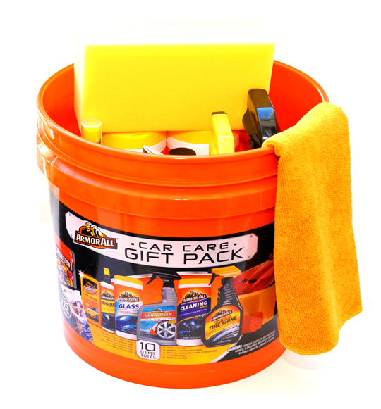 Armor All Car Care Gift Pack