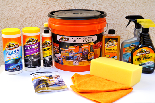 Car Care Gift Pack