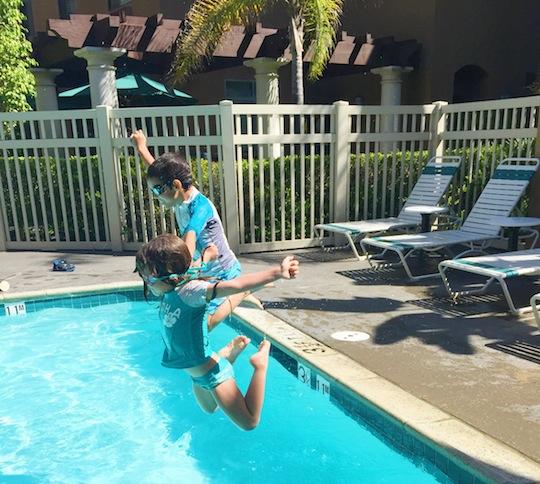 Kids Swim
