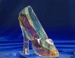 Cinderella's Glass Slipper