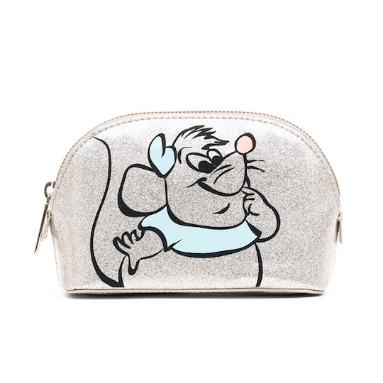 Cinderella Mini Cosmetic Case