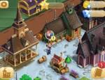 Frozen World Disney Enchanted Tales
