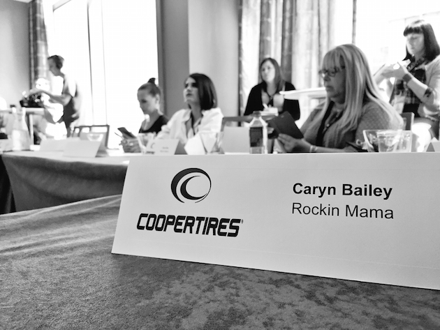 Cooper Tires Focus Group - Buying Tires