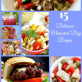 15 Memorial Day Recipes