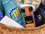 How to Put Together a Guest Welcome Basket