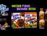 Wicked Fudge Brownie Bites