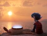 Pixar Onward Movie