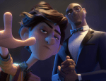 Will Smith Spies In Disguise