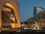 Segerstrom Center for the Arts – Center at Home