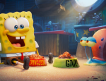 The Spongebob Movie: Sponge on the Run – Printables and Activities