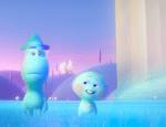 Pixar Soul on Disney Plus