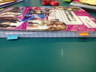 easy way to create tabs for interactive notebooks