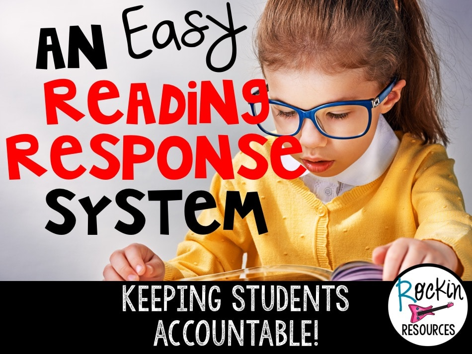 Easy Reading Response System