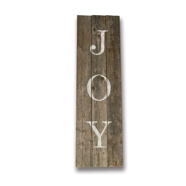 Joy Sign Board