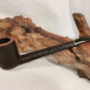 Savinelli Long John Rustic 802
