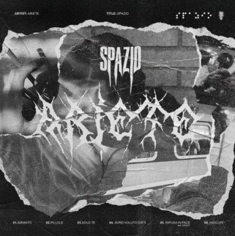 Ariete - Recensione - Spazio (Pop, Indie, Urban)