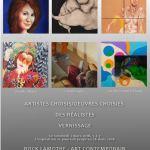 Artistes choisis/oeuvres choisies