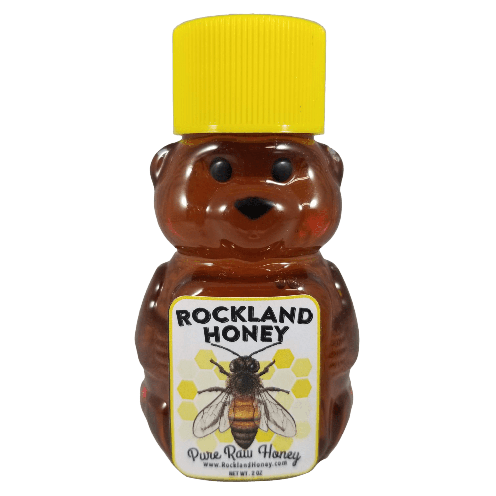 2 oz Beekeepers Honey