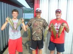 Fisherman 7-3-13