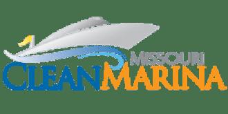 Missouri Clean Marina Logo