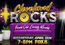 Cleveland Rocks: From Our Living Rooms