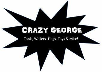 Crazy George-1