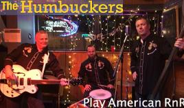 humbuckers