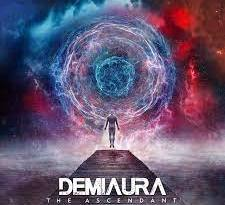 Arizona prog metal band, DemiAura, releases debut albun via Pavement Entertainment on July 16th.
