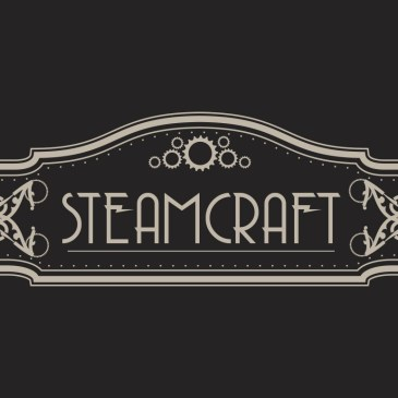 The very first Steamcraft Video Ever