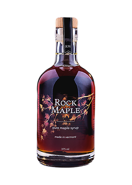 VT Maple Syrup