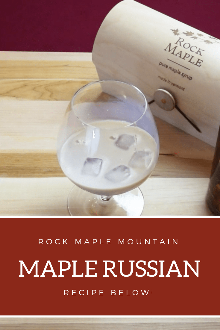 Read more about the article Maple Russian