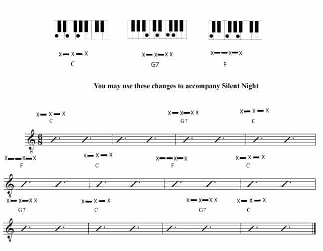 Silent Night C With Andre Rieu Rockmaster Songbook