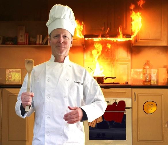 Gunnar Madsen on Fire (1)