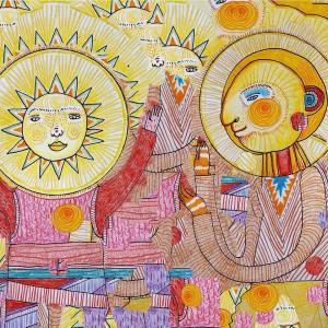 How I Love You Sun image