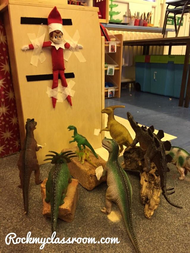 Santas Workshop Role Play Rock My Classroom