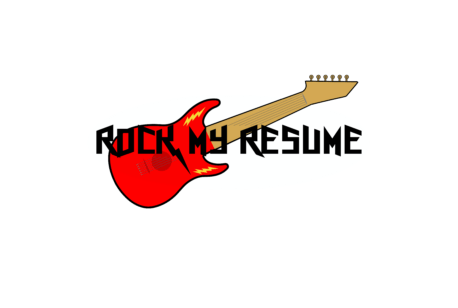 rock my resume