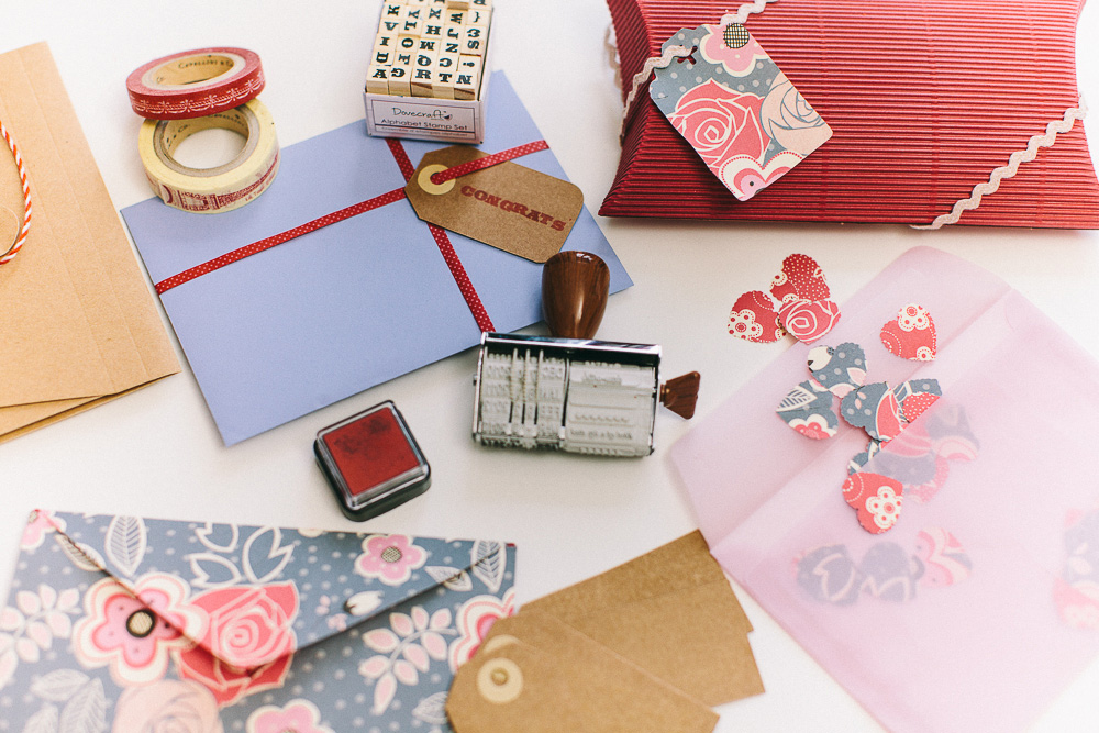 Ideas For Gift Wrapping Cheques, Vouchers And Money