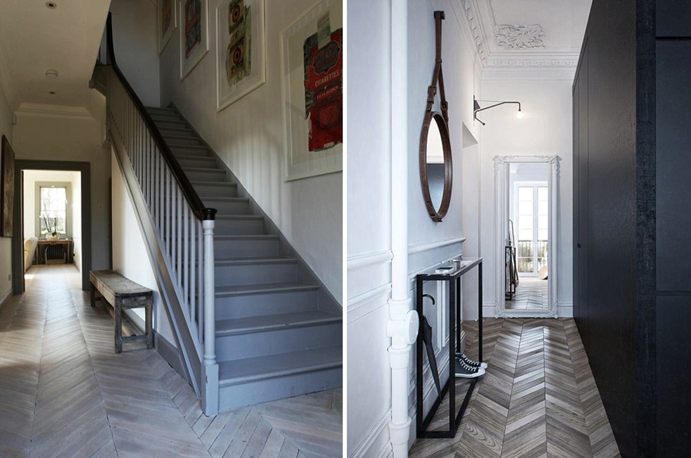An Interiors Inspiration Post For Ideas On How To Style