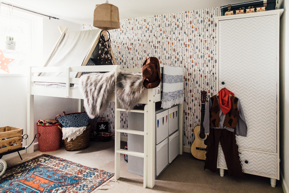 Cabin Beds For Small Bedrooms Rock My Style