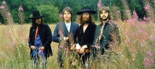 Beatles Vs. Rolling Stones