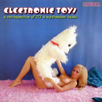 electronictoys