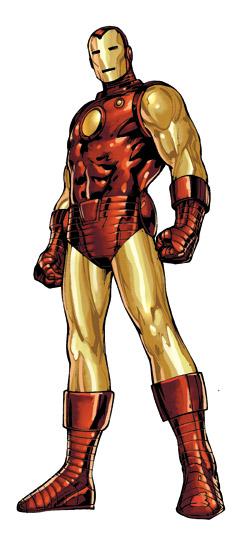 ironman1965classicredandgold