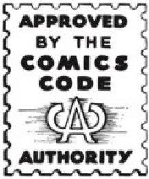 comicscode