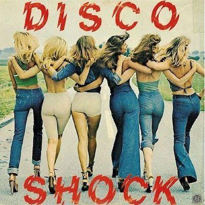 discoshock