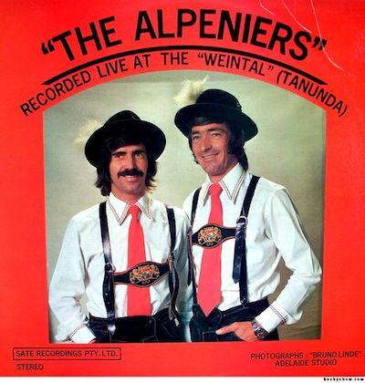 alpeniers