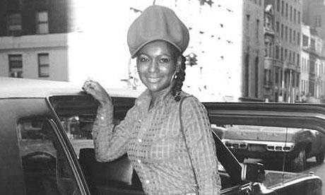 Sylvia-Robinson