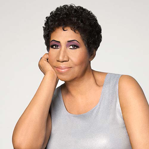 la morte di aretha franklin