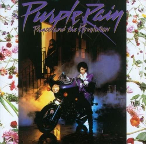 Prince and The Revolution - Purple Rain