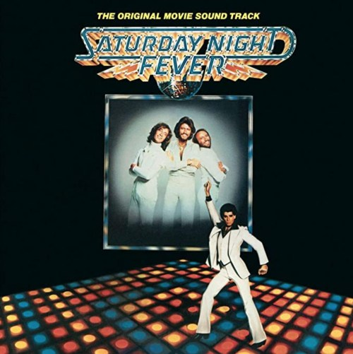 Saturday Night Fever - Bee Gees