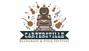Cartersville Bluegrass and Folk Festival